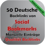 Social Bookmarks V2